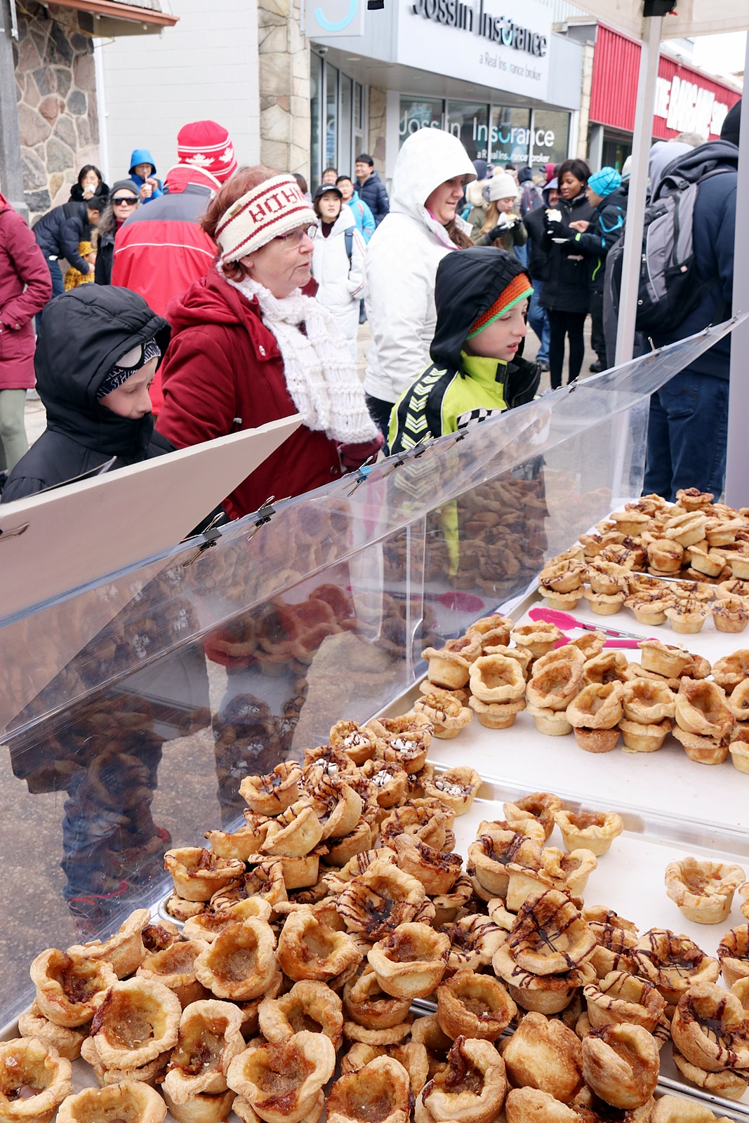 캐나다가 달콤해지는 4월 메이플 시럽 축제를 찾아...