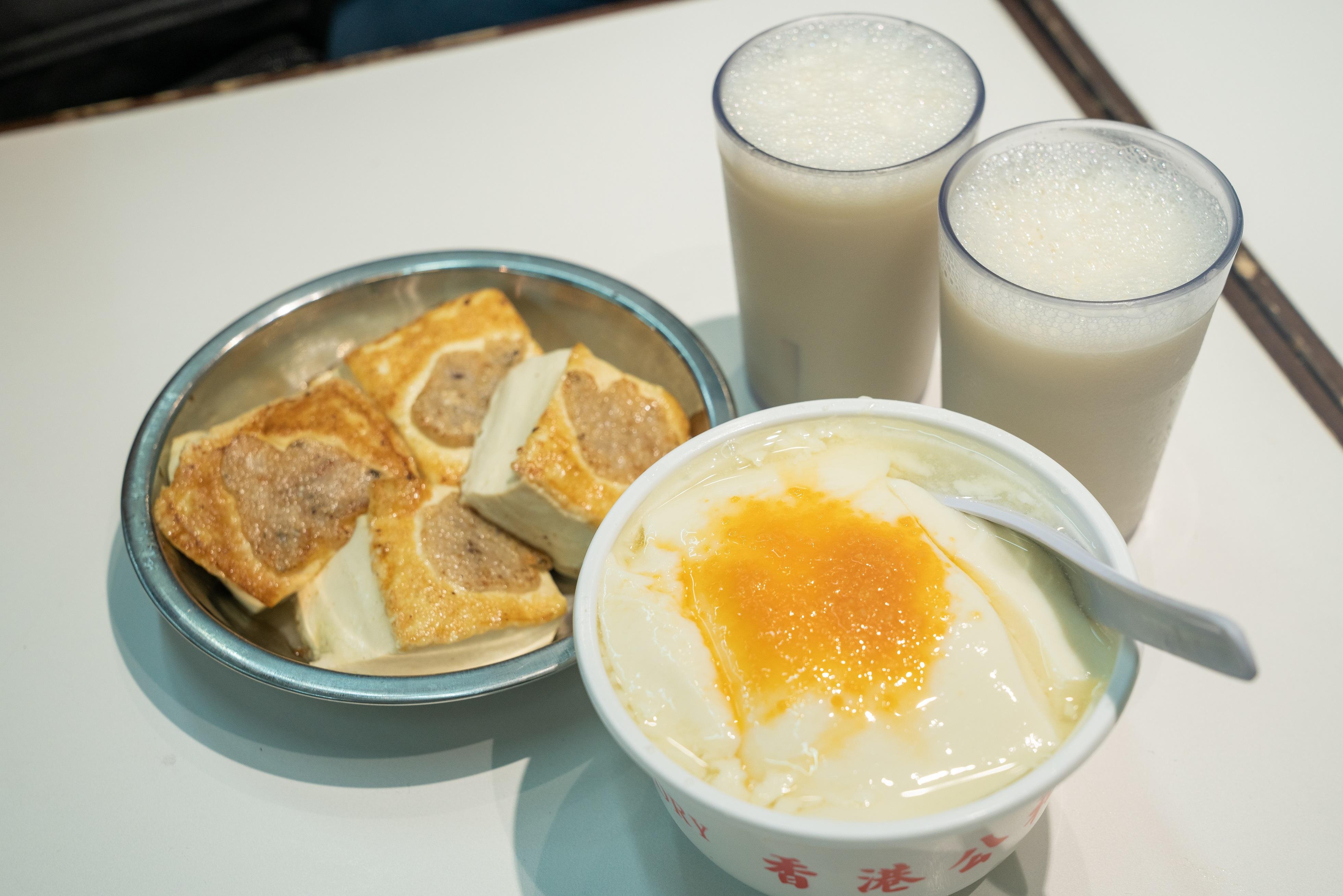 유명 셀럽과 방송을 통해 검증된 홍콩 맛집 10