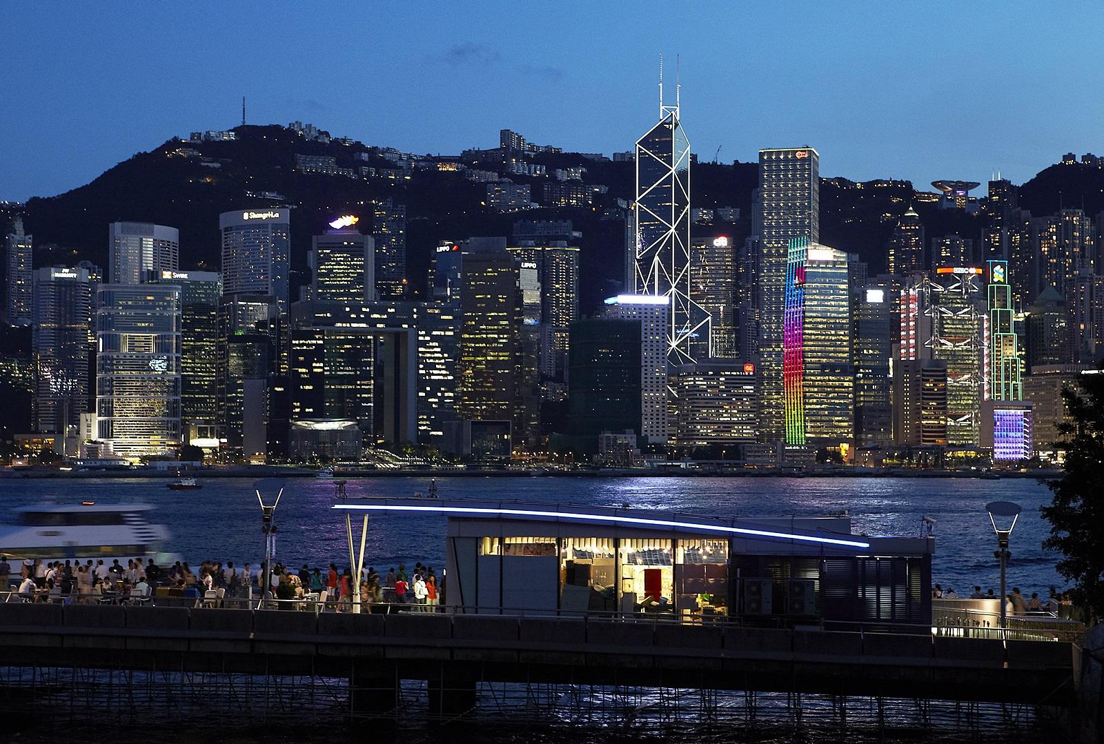 현금 따위 필요없다! 폰 하나 들고 홍콩 여행하기 ...