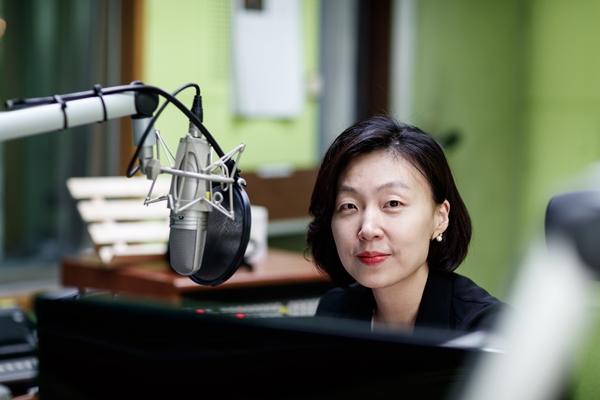 김현정, '김현정의 뉴스쇼'앵커 - 자기답게 사는 ...