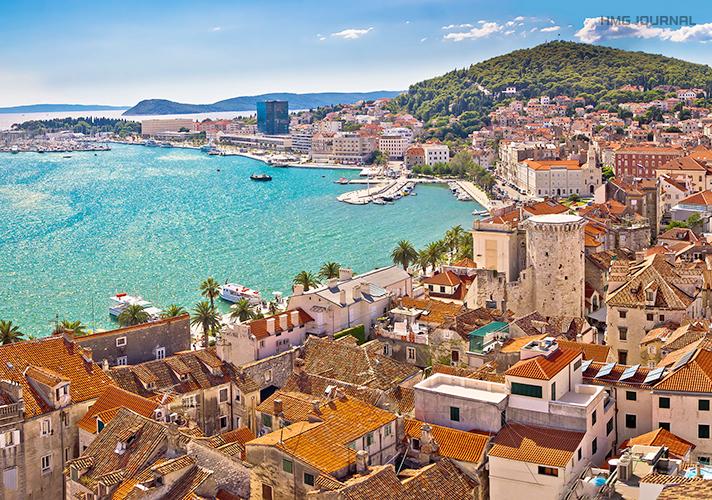낭만이 있는 여행지 동유럽 여행의 꽃, 크로아티아...