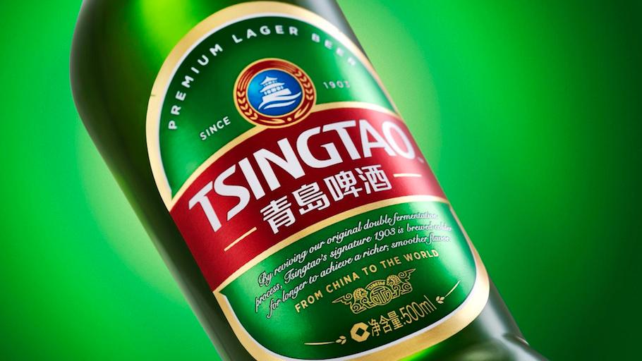 세계에서 가장 많이 팔린 맥주 10 - #칭따오는 2위...