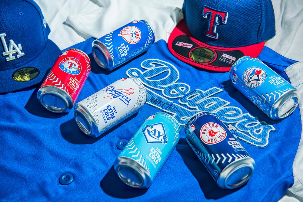메이저리그와 맥주 100년사 - #야구는 맥주와 동의...