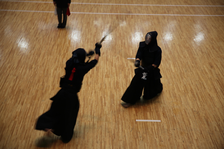 검도 - 일본에서 만난 검의 길