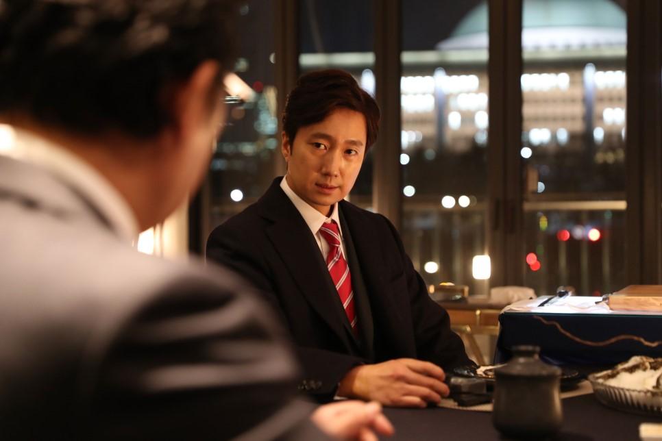 남자들의 '욕망' 이야기 - 영화 [상류사회] 후기 2...