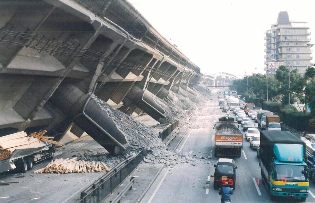 포항 지진 마그니츄도 5.5 - 수능은 일주일 연기