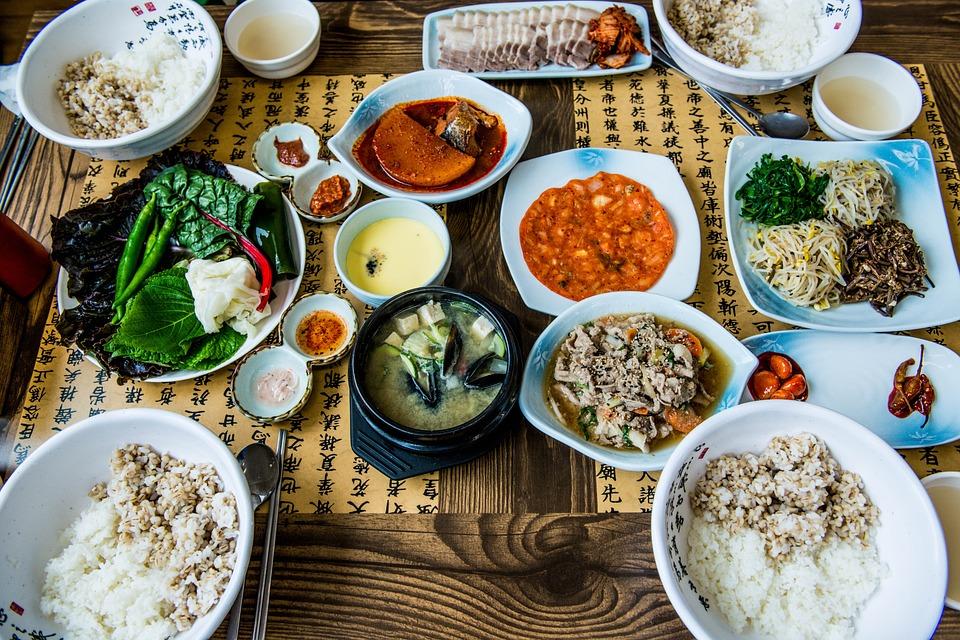 한국에서 가짜 맛집에 속지 않고 진짜 맛집 찾는 ...