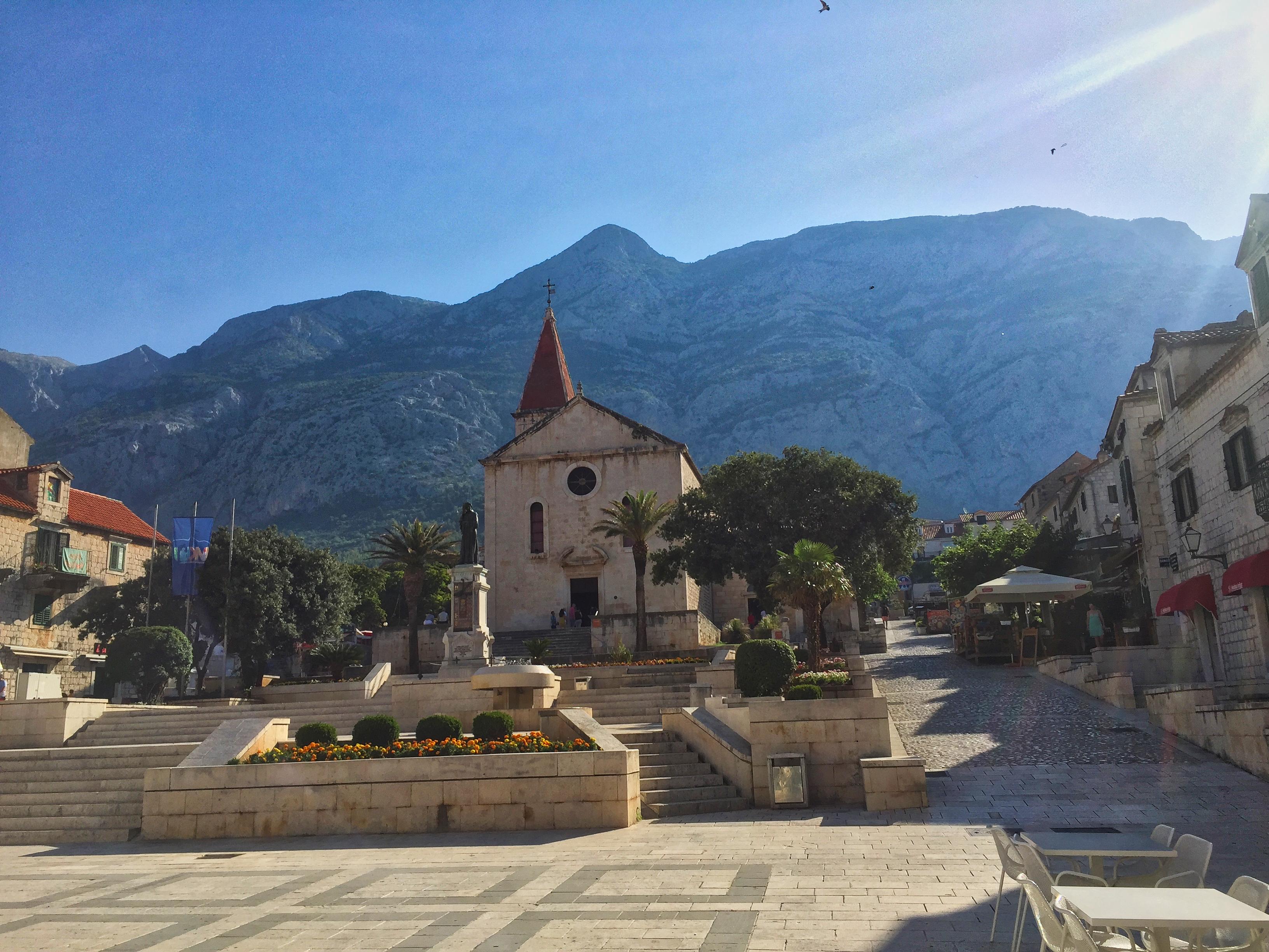 크로아티아 마카르스카 2: 우연과 간절함