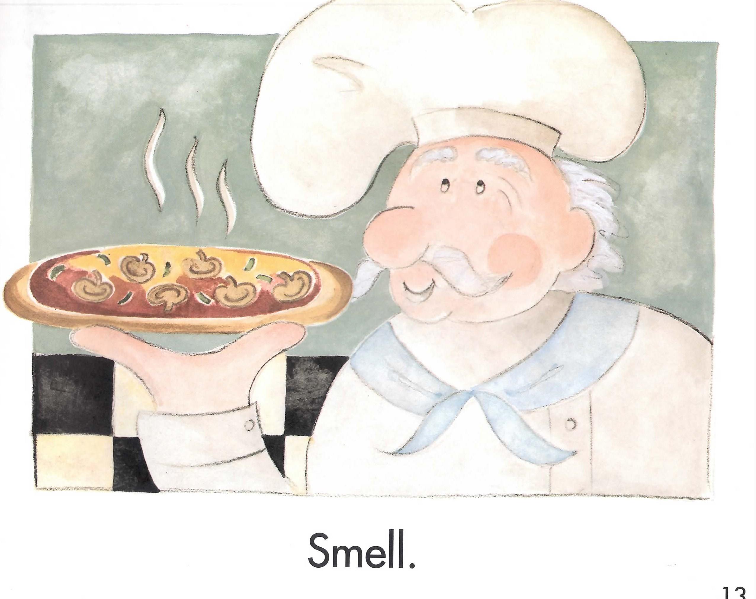 Pizza - 간단 피자 만들기