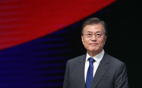 문재인 대통령의 두 번째 광복절 - 제73주년 광복...