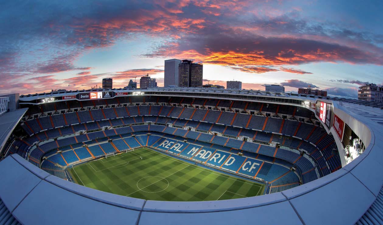 왕의 구단, 레알 마드리드 - #마드리드 #바르셀로...