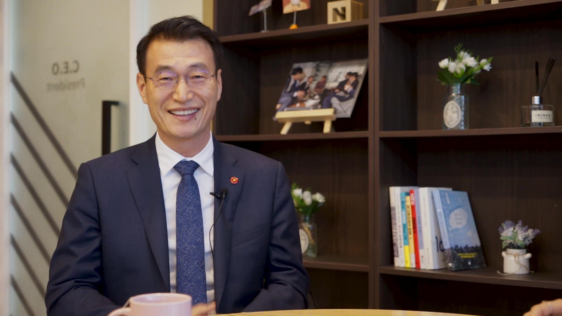 <2018 6.13 지방선거 특집> 제 5탄 문대림편