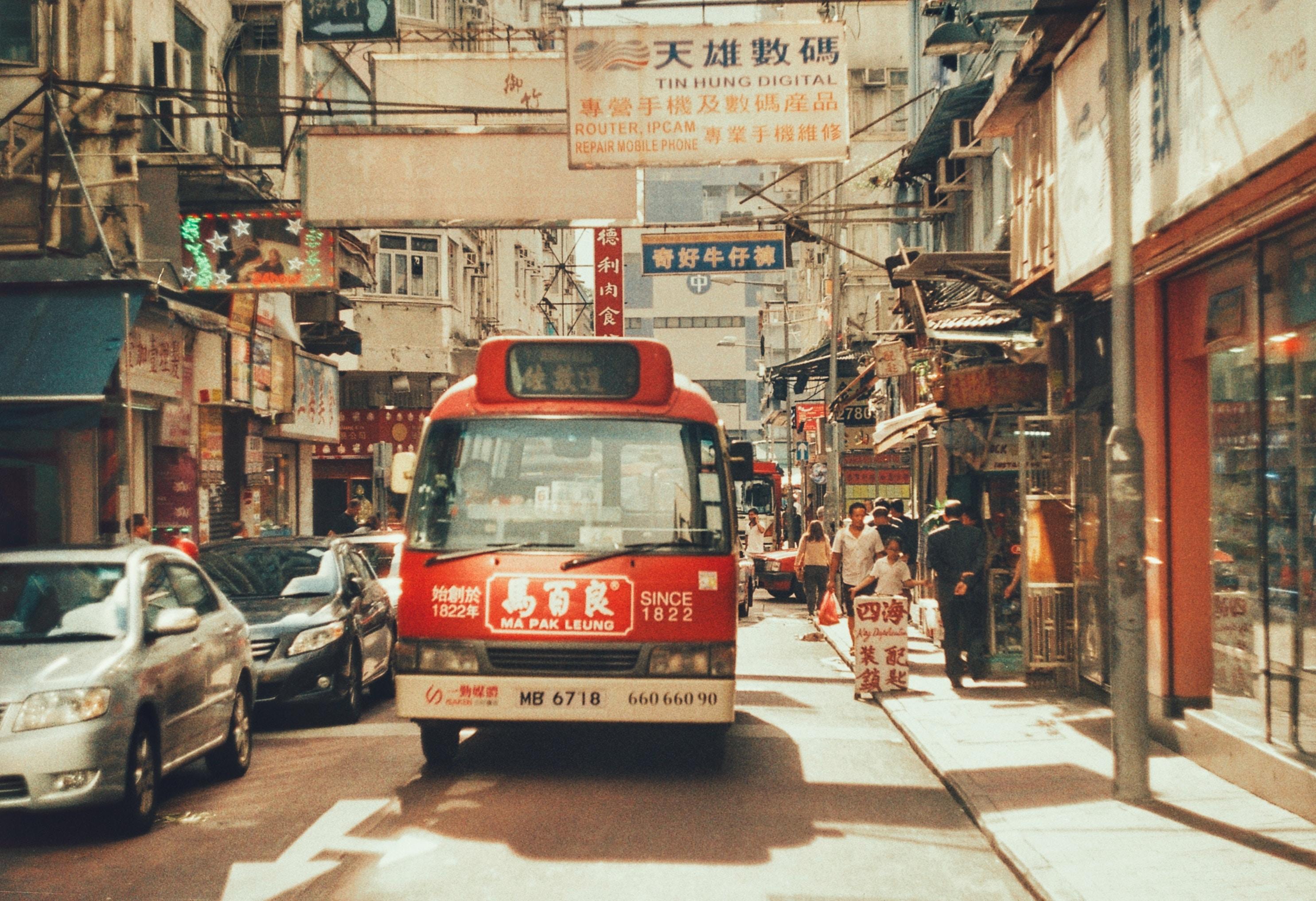 두 번째 방콕 여행을 위한 필수 액티비티 1화