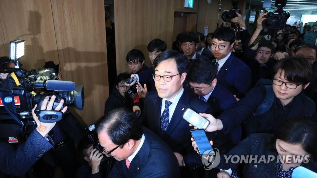 김기식, 조현민, 패터슨 - 배철현 교수의 '운명-개...