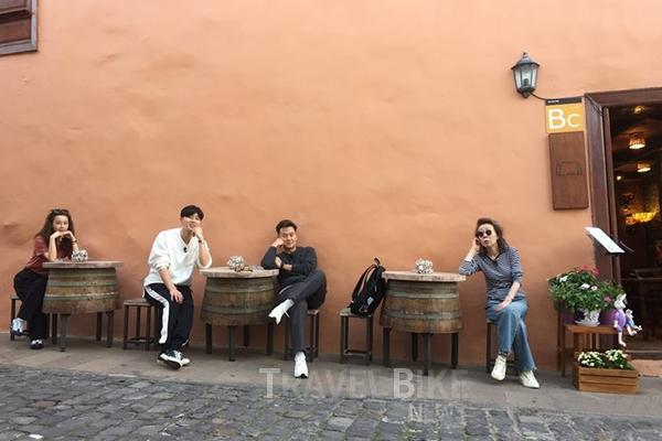 '윤식당2' 촬영지, 스페인 가라치코는 어떤 마을