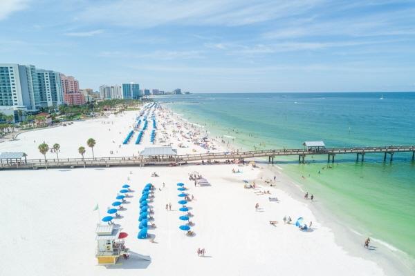 가족 여행으로 즐길 수 있는 낙원, 미국 플로리다 ...