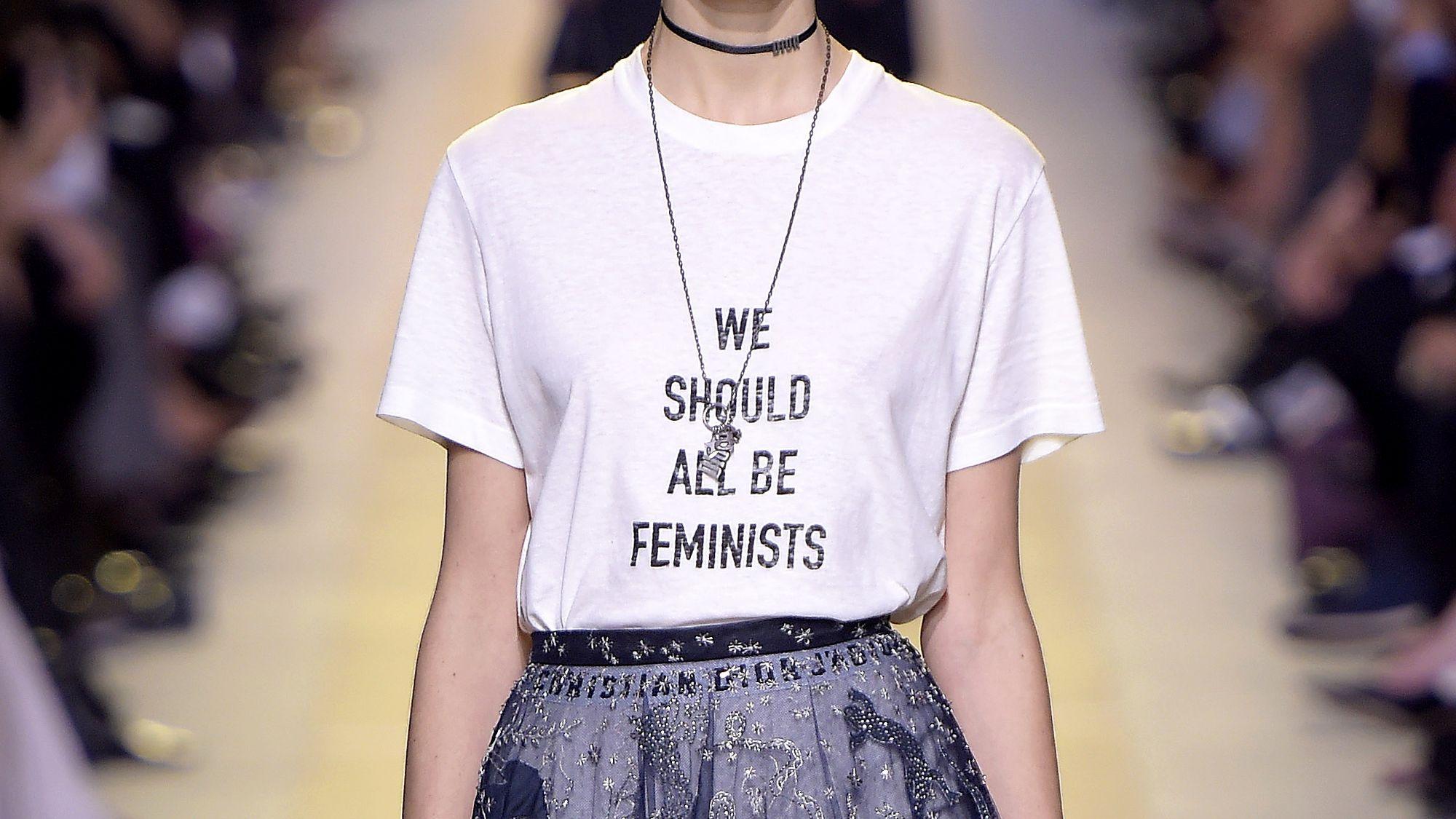 """""""혹시 페미니스트, 그런 건 아니죠?"""" - 페미니스..."""