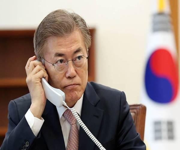 남북 대화 가능성 시사한 북한..간 보기일까 진심 ...