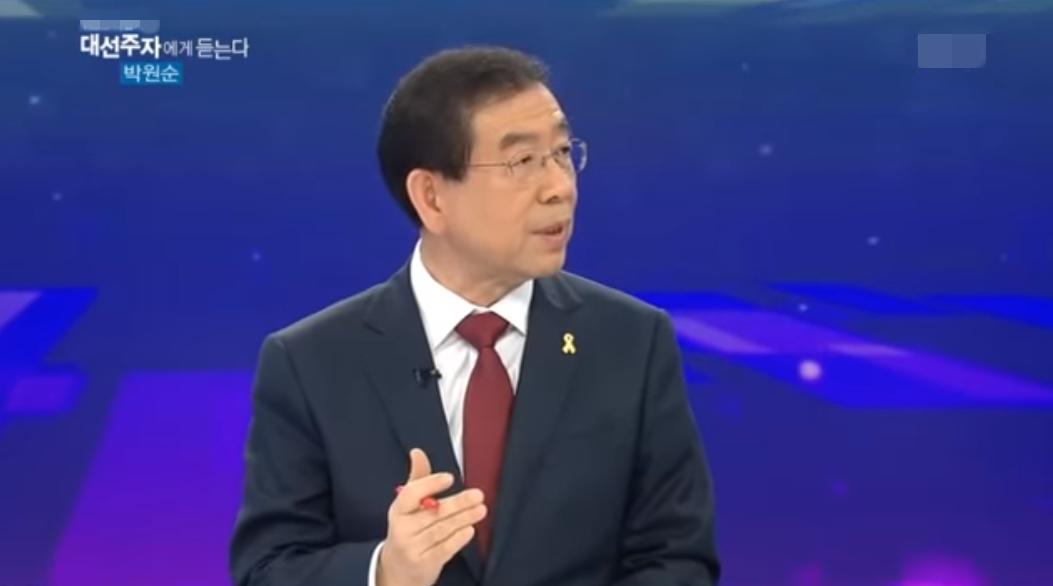지방선거..서울시 복지 사각지대에 놓인 '노숙인' ...