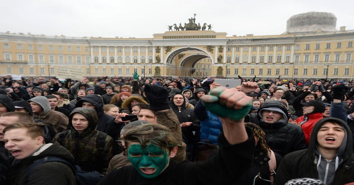 <팩트 분석> 러시아 대선, '푸틴 재선' 가능할까