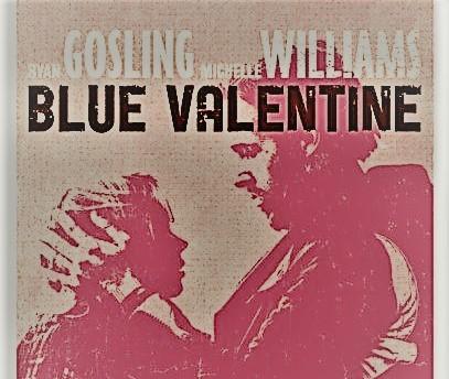5. 뒷모습이 말하는 시간들 - 영화 <블루 발렌타인...