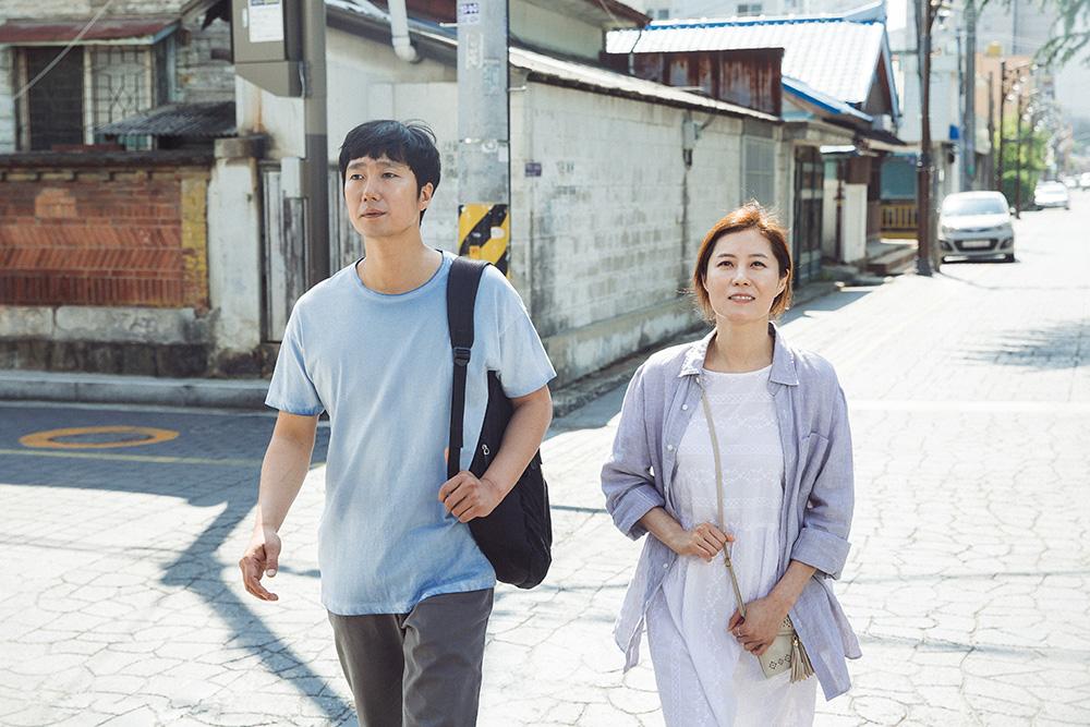 [어떤人터뷰] 감독 장률 - '군산: 거위를 노래하다...