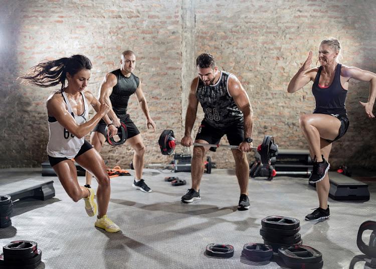 운동, 건강에 도움이 되려면