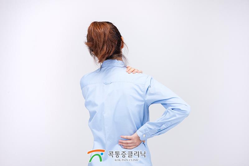 어깨통증 주사치료 효과는? - MRI 없이 초음파유도...