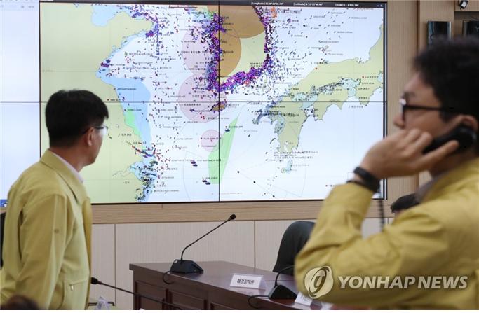 태풍 '솔릭' 대비 행동요령 &서울시교육청 휴업 조...