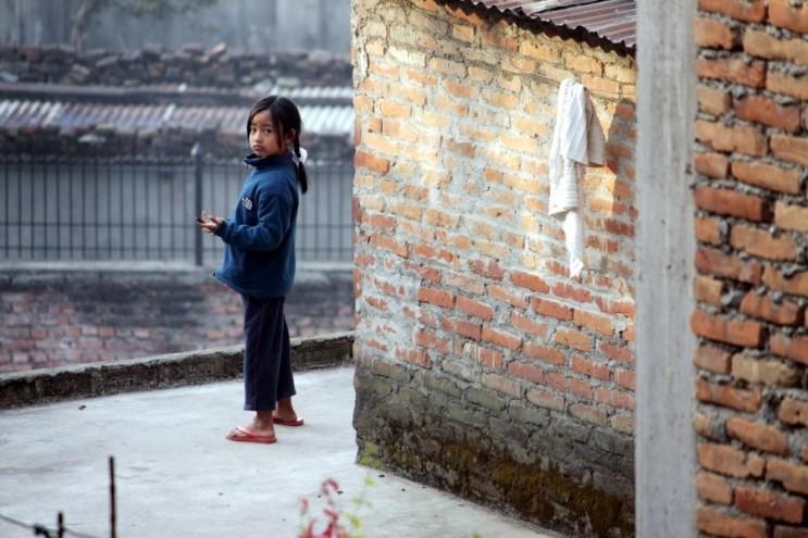 버그마티쵸 - 2012년 2월, 네팔