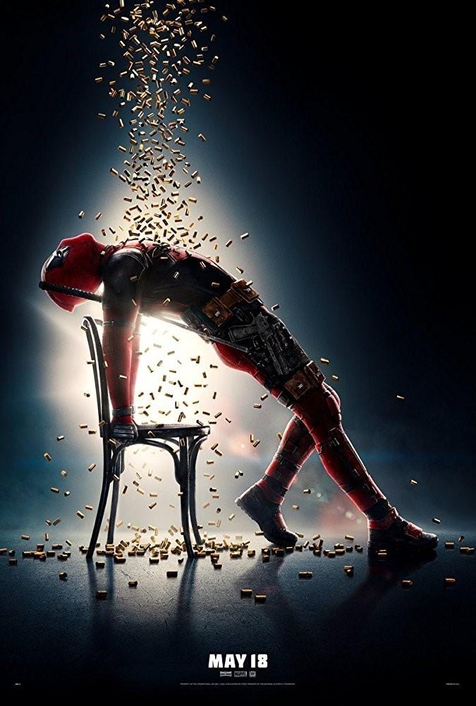 데드풀 2 - 여전한 자해공갈 히어로 - Deadpool 2,...