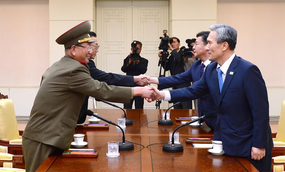 북한 문제, 제대로 된 진단이 필요하다 - 남북 갈...
