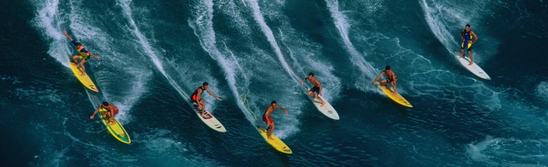 서핑할 때 입기 좋은 브랜드 - 서핑 브랜드 추천