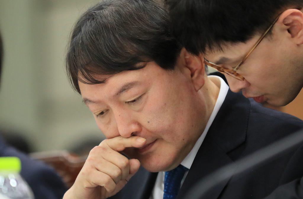 지금은 서울중앙지검 특수부 전성시대 - 제3차장 ...