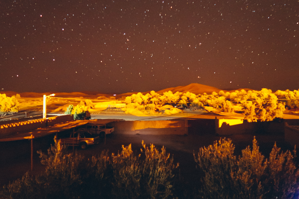 [메르주가, 모로코] 사하라 사막은 어떻게 가나요 ...