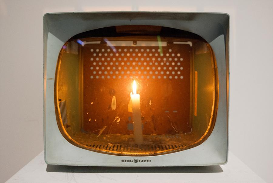 백남준과 촛불, 그리고 특허소송을 할 수 있는 자