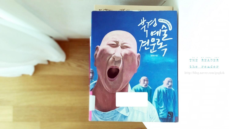 북경예술견문록_김도연 - 중국현대미술의 역사와 현재