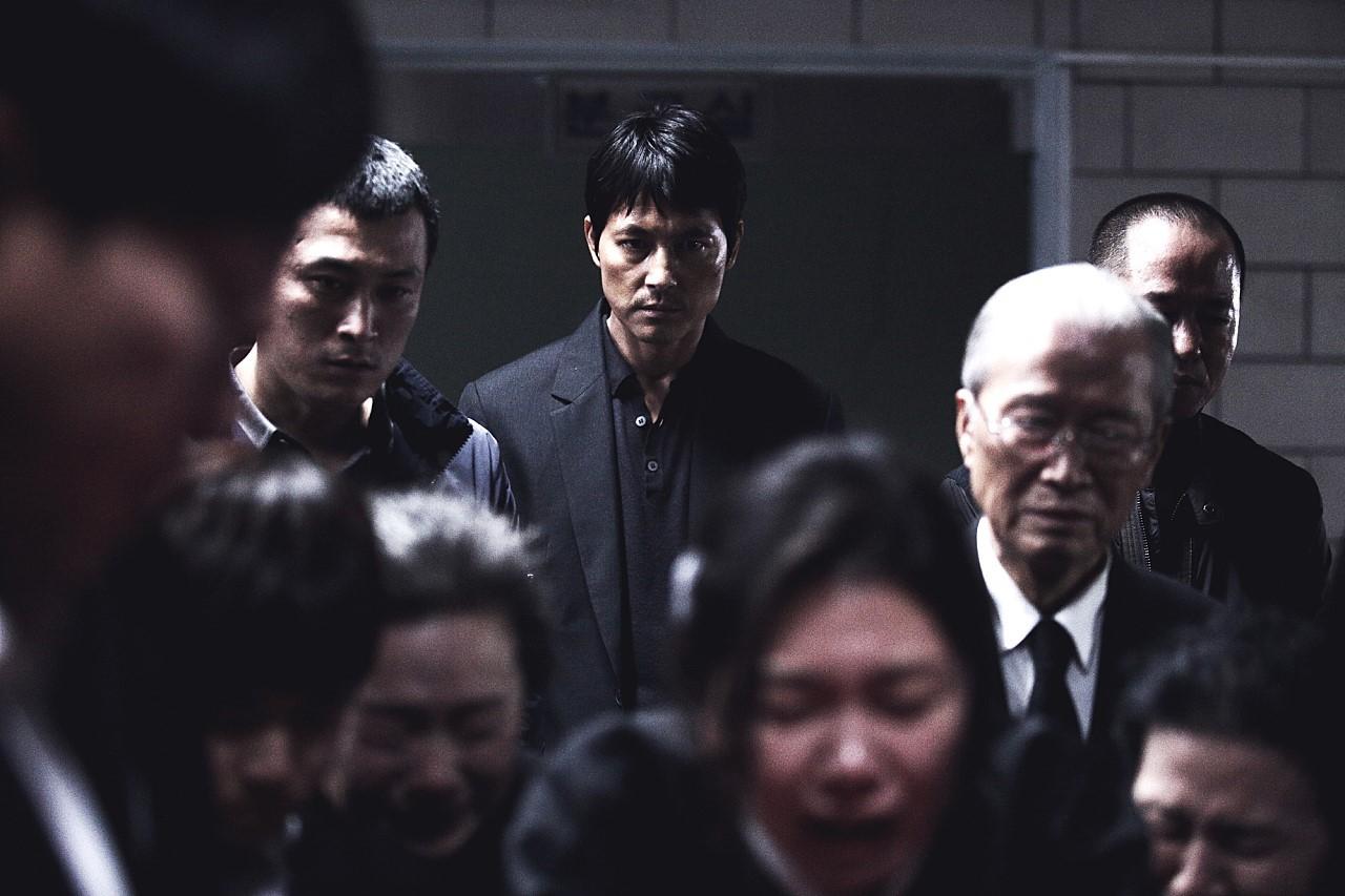 아수라장, 파국의 미학 -<아수라> - 영화 <아수라>...