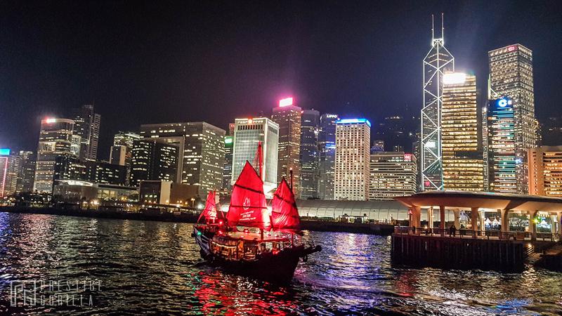 홍콩, 어디까지 가봤니 '포시즌스 호텔 홍콩'
