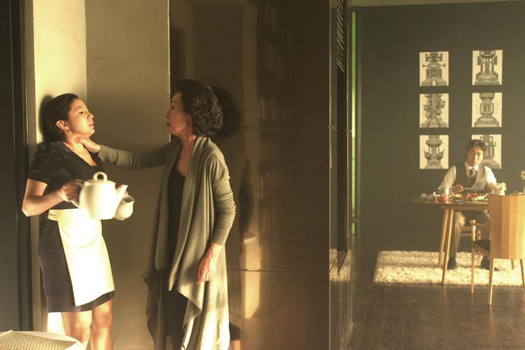 돈의 맛 : 사랑하는 나의 영화 - #05. movie sketch