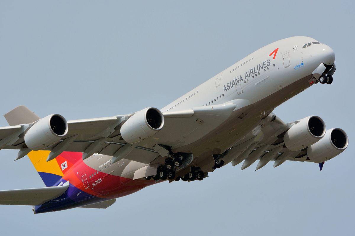 아시아나항공 캐빈승무원 인턴 - 기업의 이미지와 ...