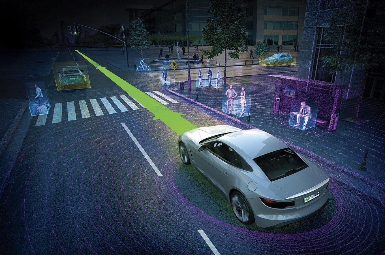 자율주행을 가로막는 6가지 장애물
