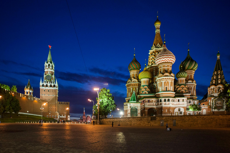 2018 월드컵 개최국 러시아의 뮤지컬을 알아보자!