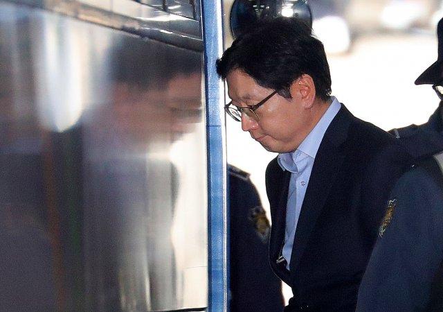김경수 구속, 사법불신에 그쳐서는 안 돼
