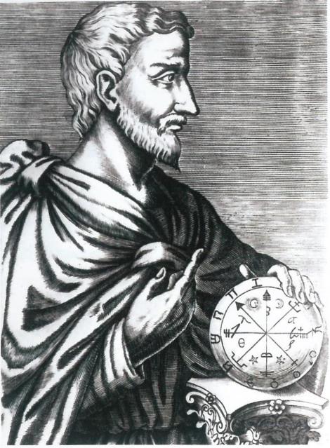 [14] 기원전 530년경, 피타고라스 학파 - MATHing ...