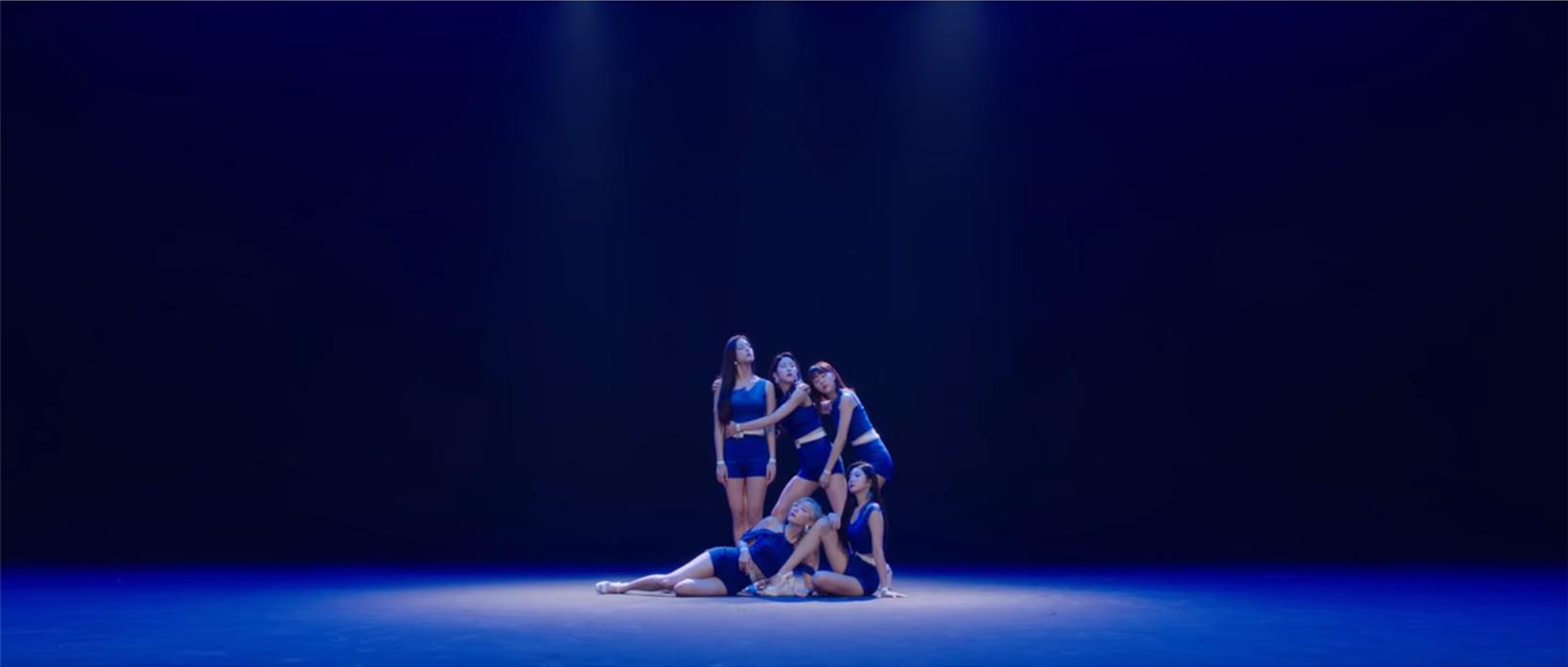 공백과 컴백의 사이 - Between Us|라붐 (LABOUM)