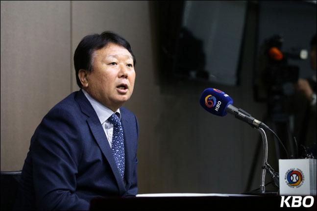 선동열 감독의 이해할 수 없는 AG 국가대표 선수 선발