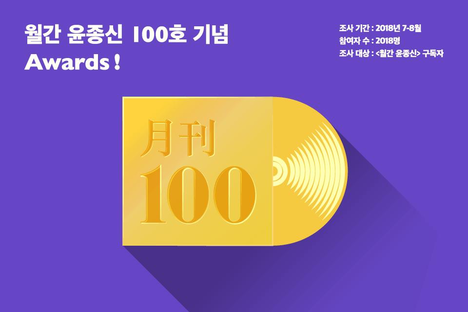 <월간 윤종신> 구독자 2018명의 선택 - 구독자가 ...