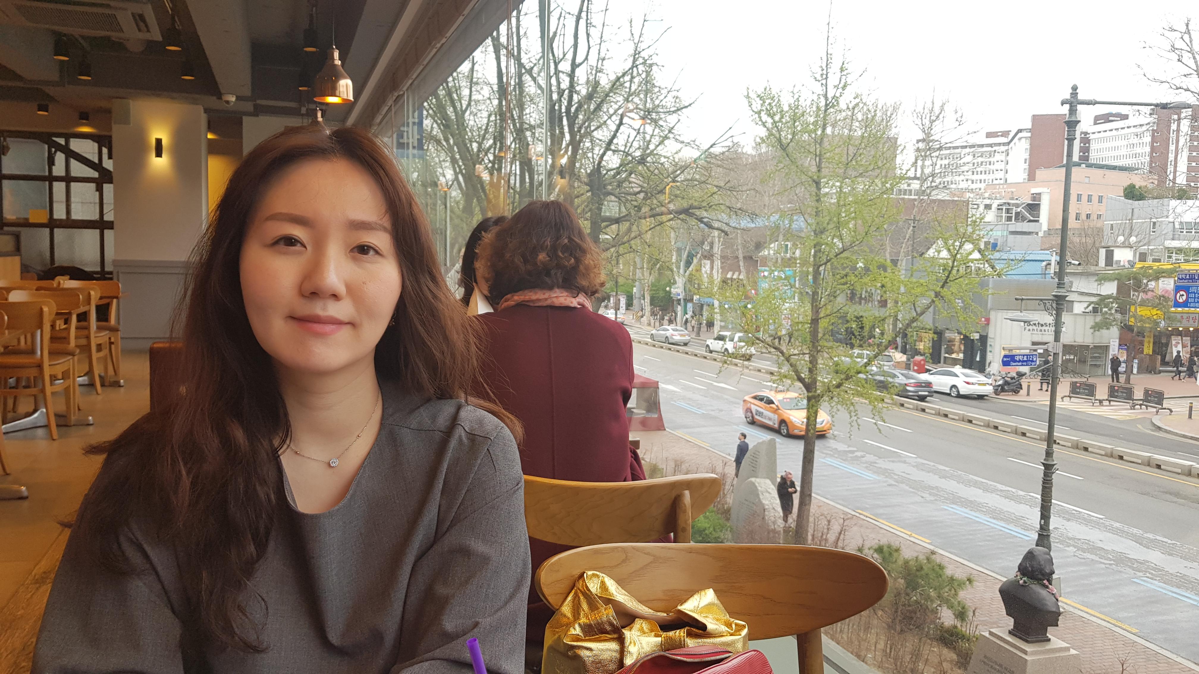 연합뉴스 8년차 이정현 기자 인터뷰