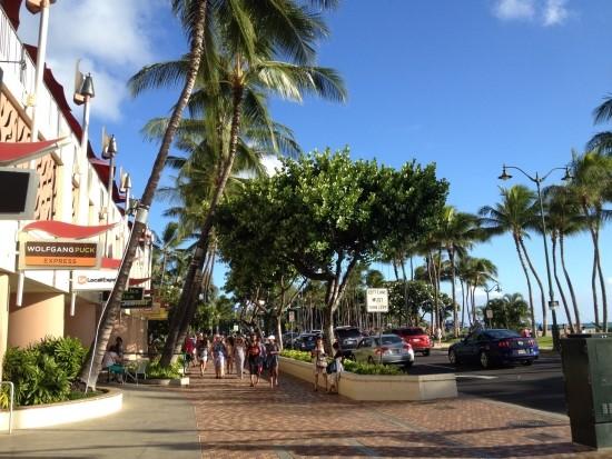 [하와이 여행] 날씨 - 날씨 좋은 날 날씨가 좋은 ...